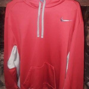 Nike sweatshirt size XXL